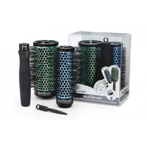 Olivia Garden MultiBrush 3pc Kit