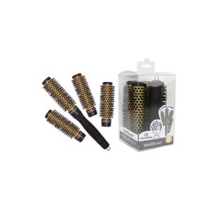 Olivia Garden MultiBrush 5pc Kit